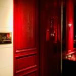 ルージュ・バー・ジョエル・ロブション - 真っ赤な世界への入り口