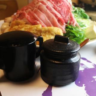 昭和55年創業。約40年守り続ける伝統の味