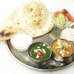 ネパール ミテリキッチンレストラン&バー - 料理写真: