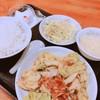 大唐 - 料理写真:回鍋肉