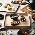 日本料理 「風花」 - 新春の贅を味わう会席コース