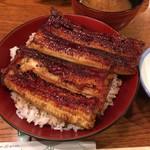 78490464 - 鰻丼
