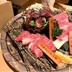 炭火焼肉まん福 蘇州店 -