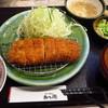 かつ徳 - 料理写真:ランチ、ロース990円