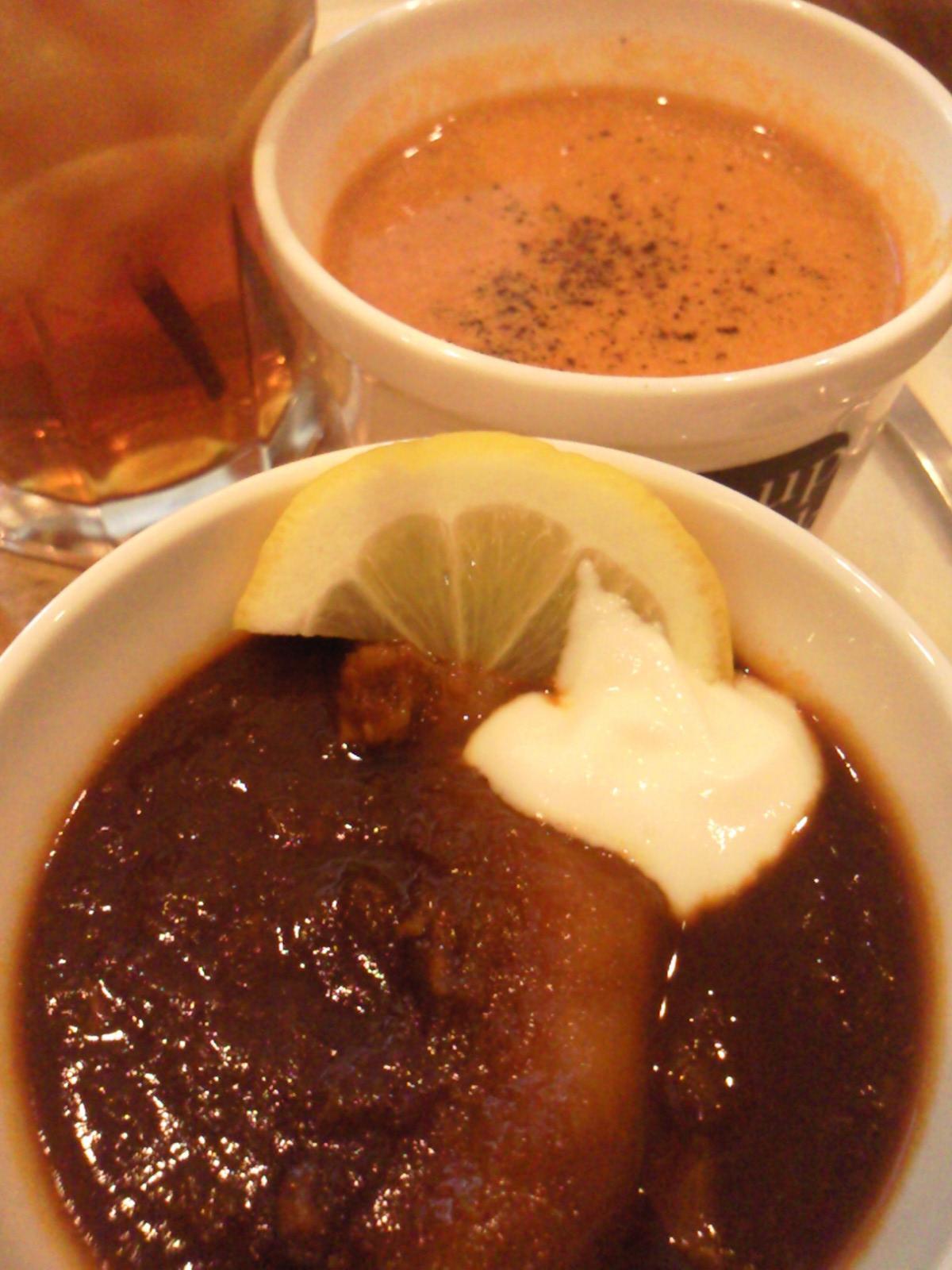 スープストックトーキョー たまプラーザテラス店