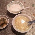 Miga - スープ等