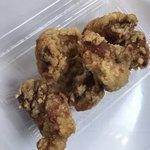鶏王 - ニンニク醤油