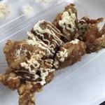 鶏王 - チリマヨ