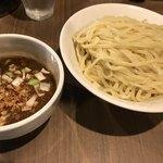 らーめん つけ麺 ノフジ - 魚介醤油つけ麺