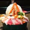 山さん寿司 - 料理写真:■海鮮丼 3000円