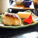 和彩膳所 楽味 - ☆鰆の幽庵焼き