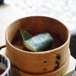 和彩膳所 楽味 - ☆手作り蒸籠蒲鉾