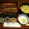 ひろや - 料理写真:うなぎ静岡産