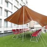 Hama House - テイクアウトで屋上へ。自由にお使いいただけます。(冬季以外)