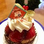 スーリール ダンジュ - 今年もクリスマスバージョンを購入しました(^_^)v  590円外税