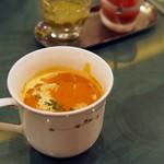 78505831 - トマトのスープ(ルパランチ)