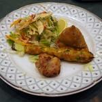 78505929 - ルパランチ(サラダ、前菜)