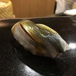 日本橋蛎殻町 すぎた - 小鰭