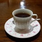 柊 - コーヒー。