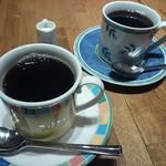 Cafe Weg - コロンビア&ペルー