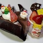 nana - 料理写真:メリークリスマス