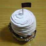 ミリオン洋菓子店 - 谷川岳。
