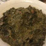 サンパギータ - ライング(里芋の葉)