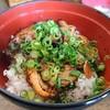 丼ぶり屋 幸丼 - 料理写真: