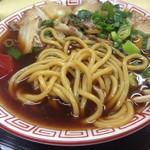 78516111 - 太麺