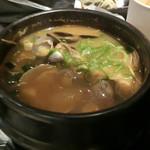 立喰☆焼肉 瑞園 - 海汁