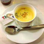 パスタスタジアム よろこば食堂 - スープ