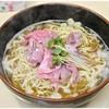 煮干ラーメンとローストビーフ パリ橋 - 料理写真:煮干ラーメン(青) 550円 シンプルに美味しい一杯です♪