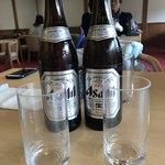 78518108 - 瓶ビール