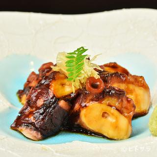 三陸の魚介を使った寿司や料理で一年の疲れを癒す忘年会