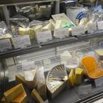 チーズ専門店ポルタム -