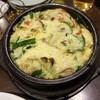 韓国田舎家庭料理 東光 - 料理写真: