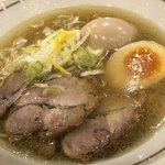 らぁ麺 紬 -