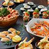 レストラン セリーナ - 料理写真:2018年1月《シーフードフェア ディナーJapanese Style》