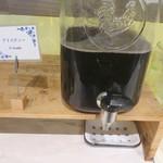カタマリ肉ステーキ&サラダバー にくスタ - ドリンクバー(2)