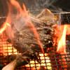 でべそ - 料理写真: