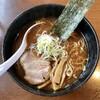 麺家 風 - 料理写真:醤油ラーメン、早割550円です。