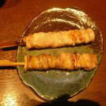 Okaichi - せせり200円と親どり150円