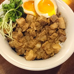 ZAZIE - 台湾魯肉飯