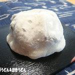 御菓子司 かどや - 料理写真:一番人気の豆大福
