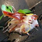 7853181 - 前菜 真鯛のマリネ