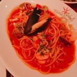 イタリア食堂 イルキャンティ - ペスカトーレ