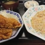 中華料理 一来一来 -