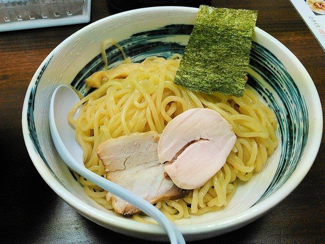 煮干しラーメン 麺匠春晴>