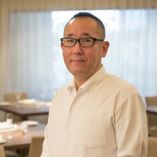 川井真介氏(カワイシンスケ)―磨かれた繊細な味わいを表現する