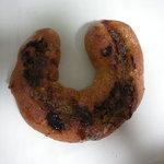ムッシュ・ソレイユ - ゴルゴンゾーラとはちみつのパン